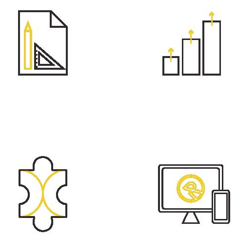 Design, Strategy, Digital & Growth